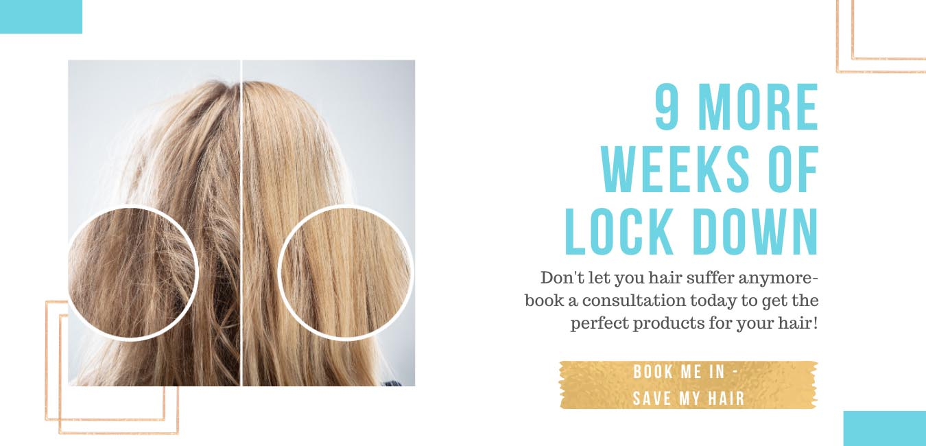get your hair products